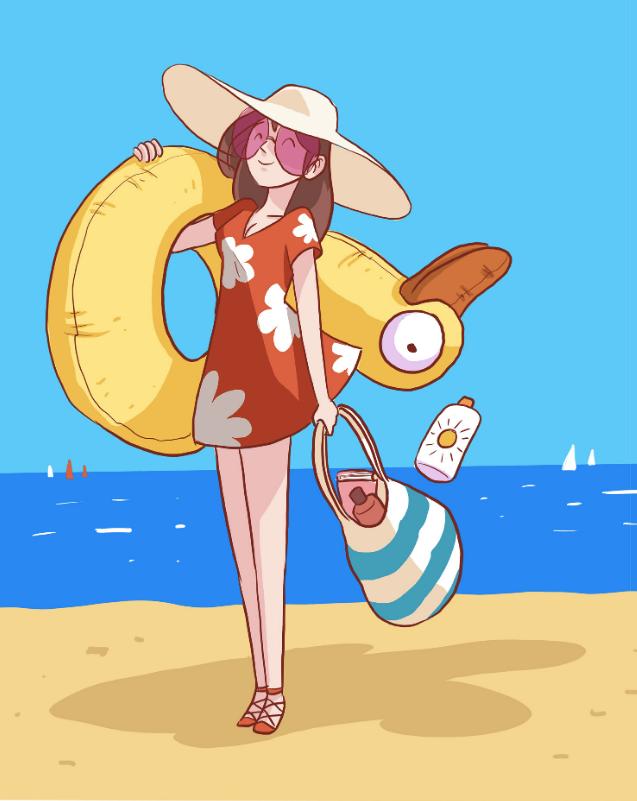 L'heure est aux vacances !