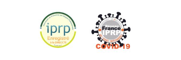 Logo IPRP